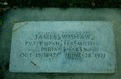James Wishaw