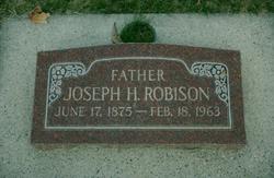 Joseph Henry Robison