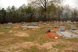 Ruckers Grove Baptist Church Cemetery