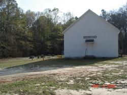 New Harmony Methodist Church Cemetery