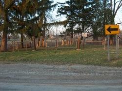 Widowville Cemetery
