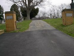 Howe Cemetery