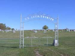 Evangelical Lutheran Trinity Cemetery