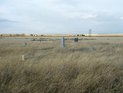 Helm Memorial Cemetery