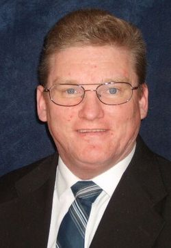 Terence WHALEN