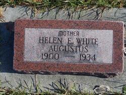 Helen E. <I>White</I> Augustus
