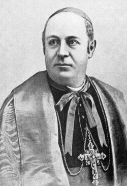 Cardinal Serafino Cretoni
