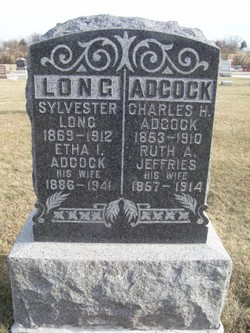 Charles Harrison Adcock