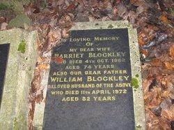 William Blockley
