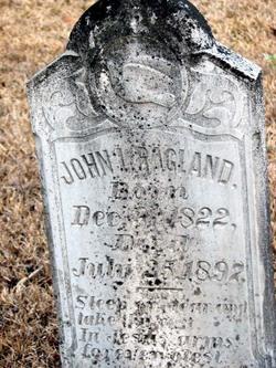 John L. Ragland