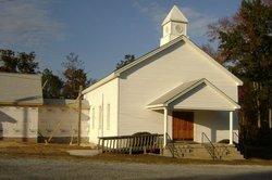 Mount Hebron East Baptist Church Cemetery