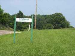 Standish Cemetery