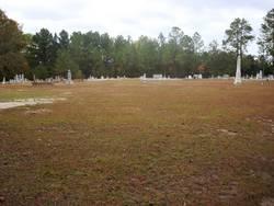 Bethlehem Freewill Baptist Church Cemetery