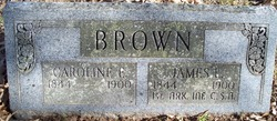 James Lafayette Brown