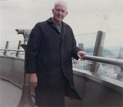"""Robert Leslie """"Bob"""" Brown"""