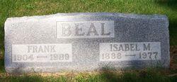 Isabel M. <I>Erskine</I> Beal