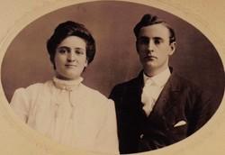 Estella <I>Grant</I> Moncur