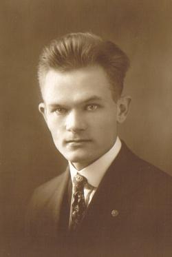 Cyrus Henry Brooks