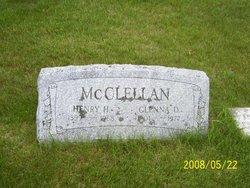 Glenna Doris <I>Bogue</I> McClellan