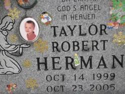 Taylor Robert Herman