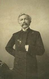 Thaddeus Constantine Willis Brewer