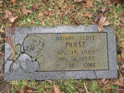Nathan Scott Priest