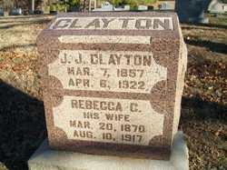 James Jefferson Clayton