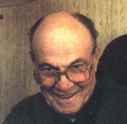 James Alan Akey, Sr