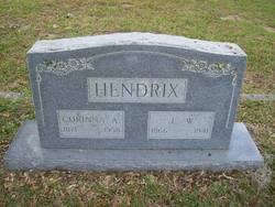 Corinna A. Hendrix