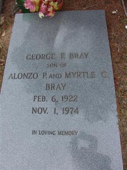 George F Bray