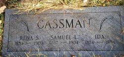 Samuel L Cassman