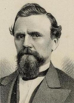John Louis MacDonald