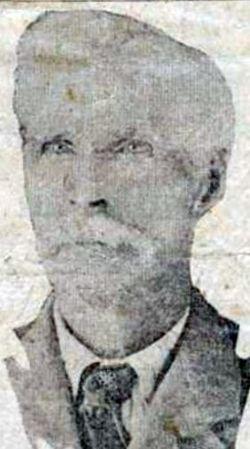 Alaric B. Chapin