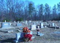 Bethlehem Grove Baptist Church Cemetery