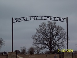 Wealthy Cemetery