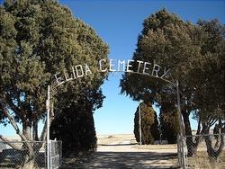 Elida Cemetery