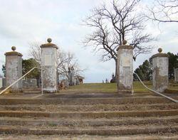 New Ulm Cemetery