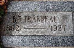 Bouregard Rufus Transeau, Sr