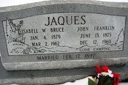 John Franklin Jaques