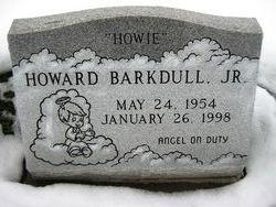 Howard Barkdull, Jr