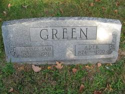 Ader <I>Futrell</I> Green