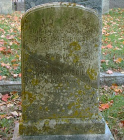 Josiah Burnham