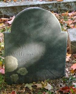 William Dodge