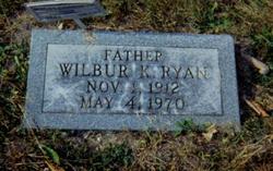 Wilbur Kenneth Ryan