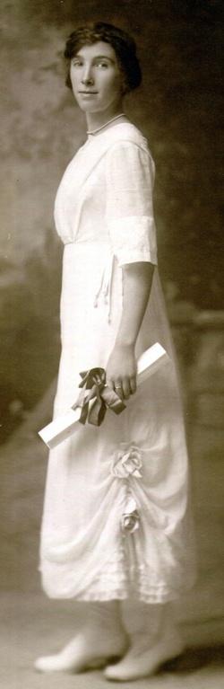 Mary Ethel <I>Watrous</I> Piper
