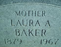 Laura A. Baker