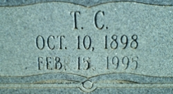 Timothy C. Chance
