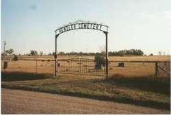 Hensler Cemetery