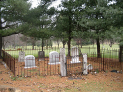 Waring Family Cemetery