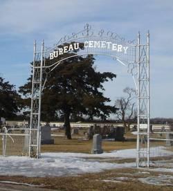 Bureau Cemetery